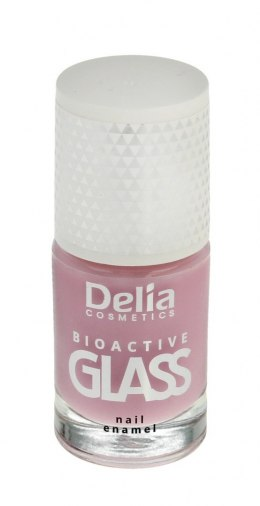 Delia Cosmetics Bioactive Glass Emalia do paznokci nr 03 11ml