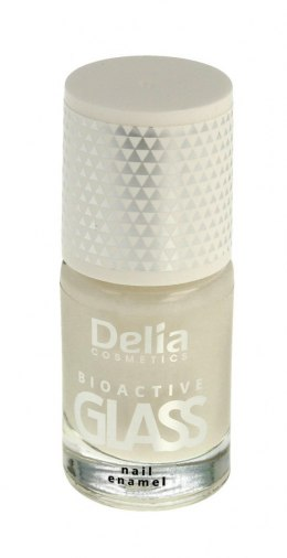 Delia Cosmetics Bioactive Glass Emalia do paznokci nr 05 11ml