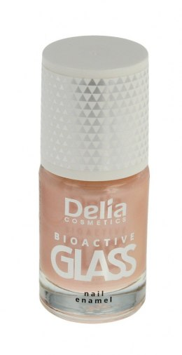 Delia Cosmetics Bioactive Glass Emalia do paznokci nr 06 11ml