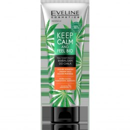 Eveline Keep Calm and Feel Bio Multiodżywczy bioBalsam do ciała 250ml