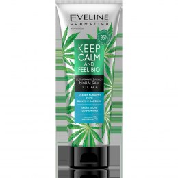 Eveline Keep Calm and Feel Bio Ultranawilżający bioBalsam do ciała 250ml