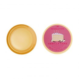 I Heart Revolution Lip Mask & Balm Maska-balsam do ust Vanilla Cake 2.4g