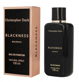 Christopher Dark Woman Blackness Woda perfumowana 100 ml