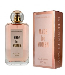 Christopher Dark Woman Made for Woman Woda perfumowana 100ml