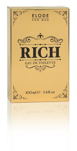 Elode for Man Woda toaletowa Rich 100ml