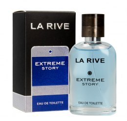 La Rive for Men Extreme Story Woda toaletowa 30ml