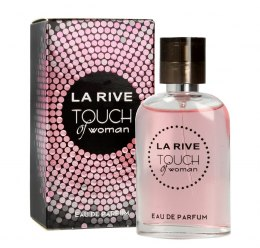 La Rive for Woman Touch of Woman Woda perfumowana 30ml