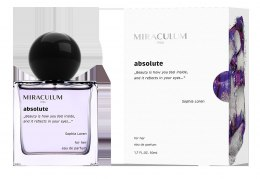 Miraculum Woman Woda perfumowana Absolute 50ml