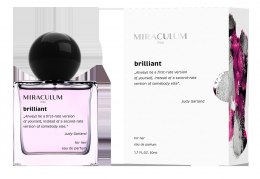 Miraculum Woman Woda perfumowana Brillant 50ml