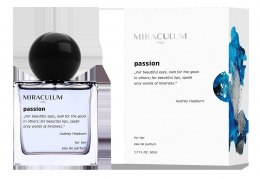 Miraculum Woman Woda perfumowana Passion 50ml