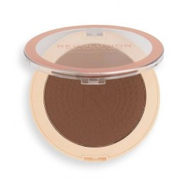 REVOLUTION Bronzer Mega 03 Medium