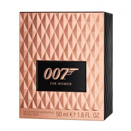 007 for Women Woda perfumowana 50ml