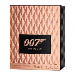 007 for Women Woda perfumowana 75ml