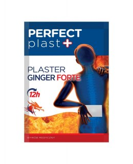 PERFECT*Plaster GInger Forte 12x18cm&