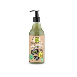 Planeta Organica Skin Super Good Żel pod prysznic Organic Green Superfood 500ml