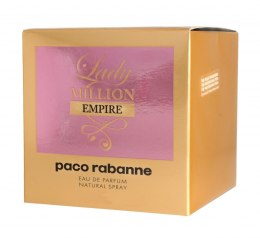 Paco Rabanne Lady Million Empire Woda perfumowana 80ml